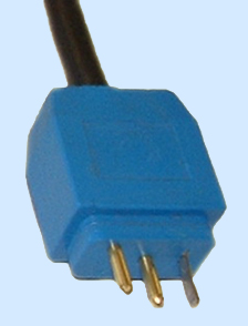 Mini-JJ Connector