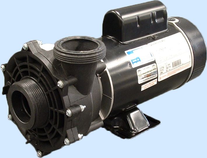 Spa Pump  126 95 Free Freight Factory Direct Why Pay